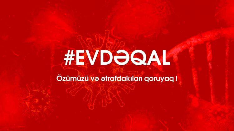 evdəqal — Data nə deyir? – Yeni Jurnalist